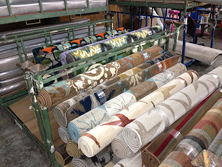 Design discussions by the pros  Carpet Wholesale Outlet in